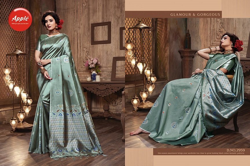 Apple Ghoomar 2 collection 5