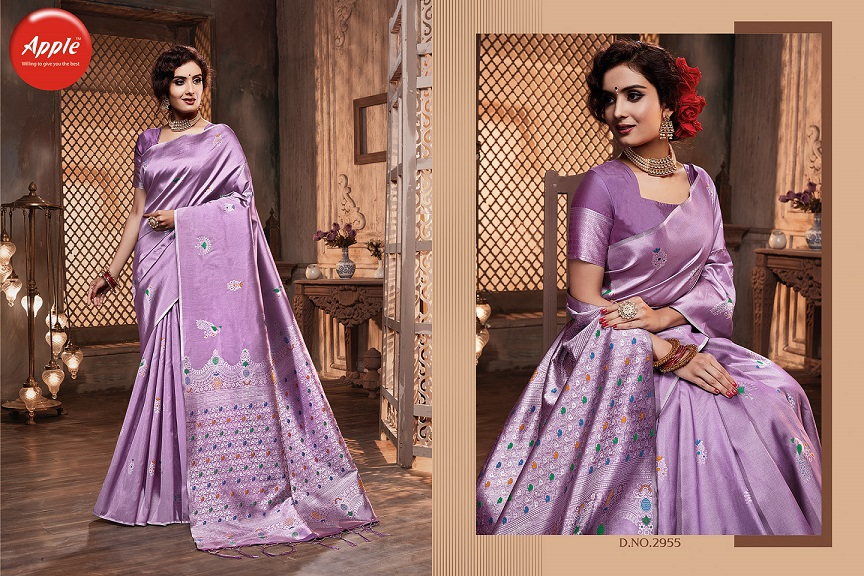 Apple Ghoomar 2 collection 7