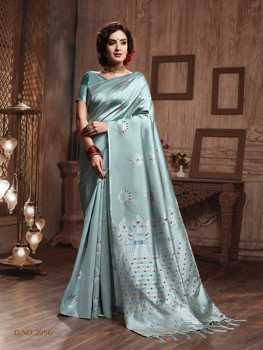 Apple Ghoomar 2 collection 8
