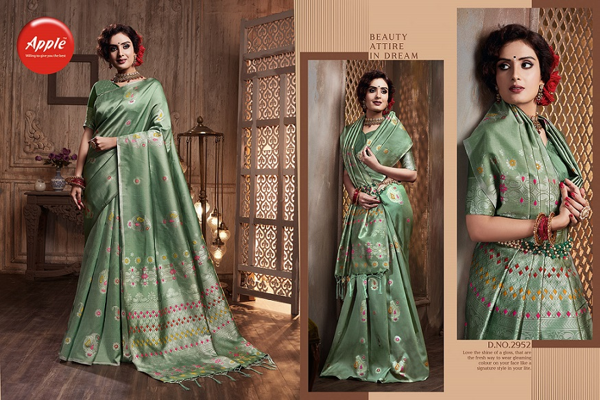 Apple Ghoomar 2 collection 10