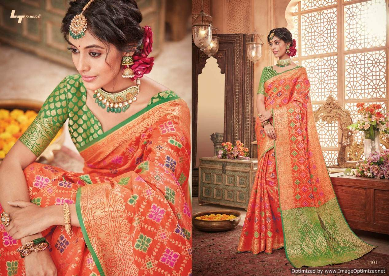 LT Aarshi collection 1