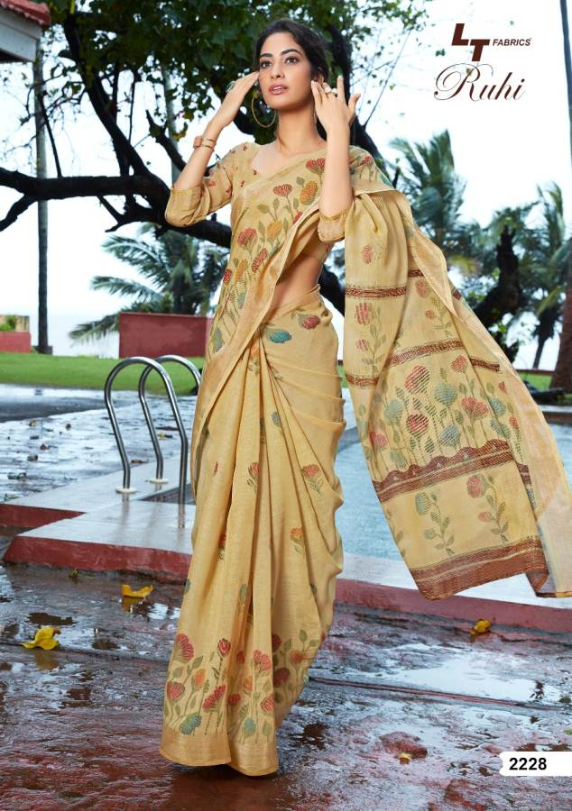 Lt Ruhi collection 10