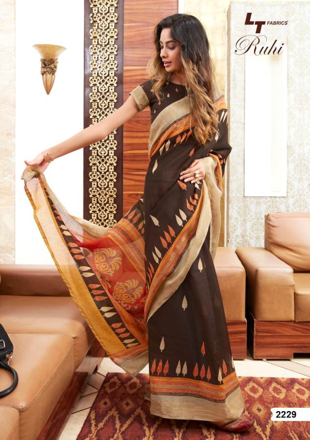 Lt Ruhi collection 4