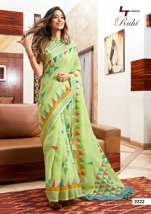 Lt Ruhi collection 3