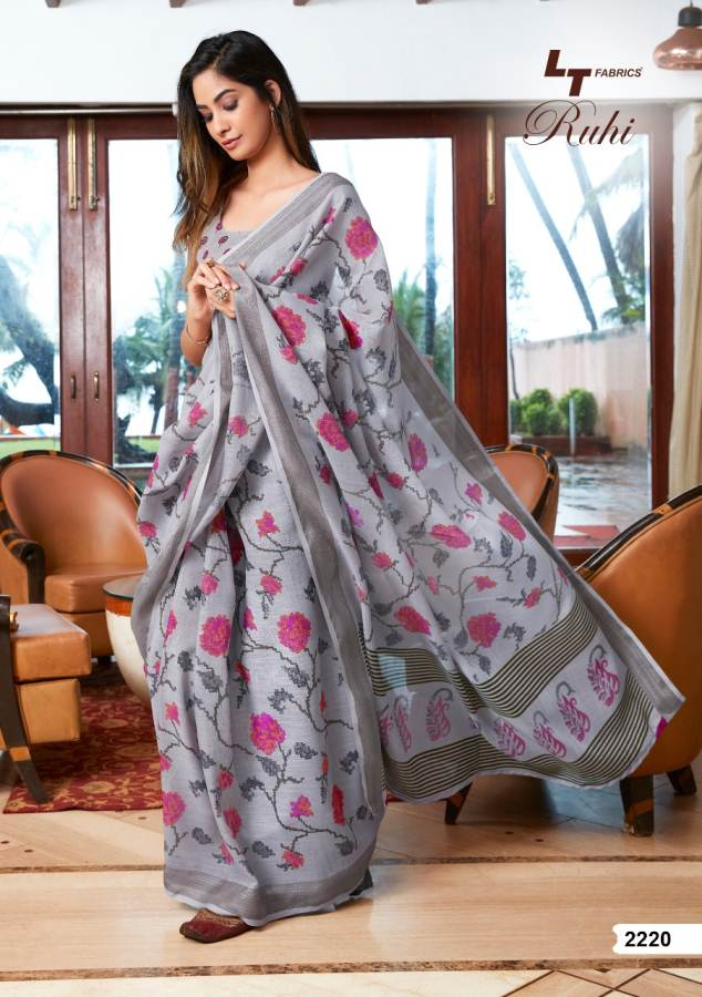 Lt Ruhi collection 2
