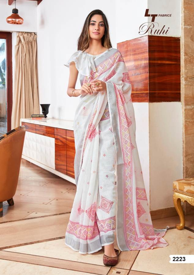 Lt Ruhi collection 1