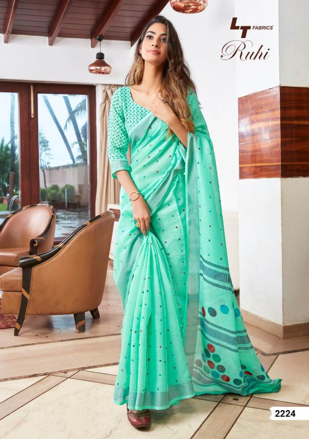 Lt Ruhi collection 9