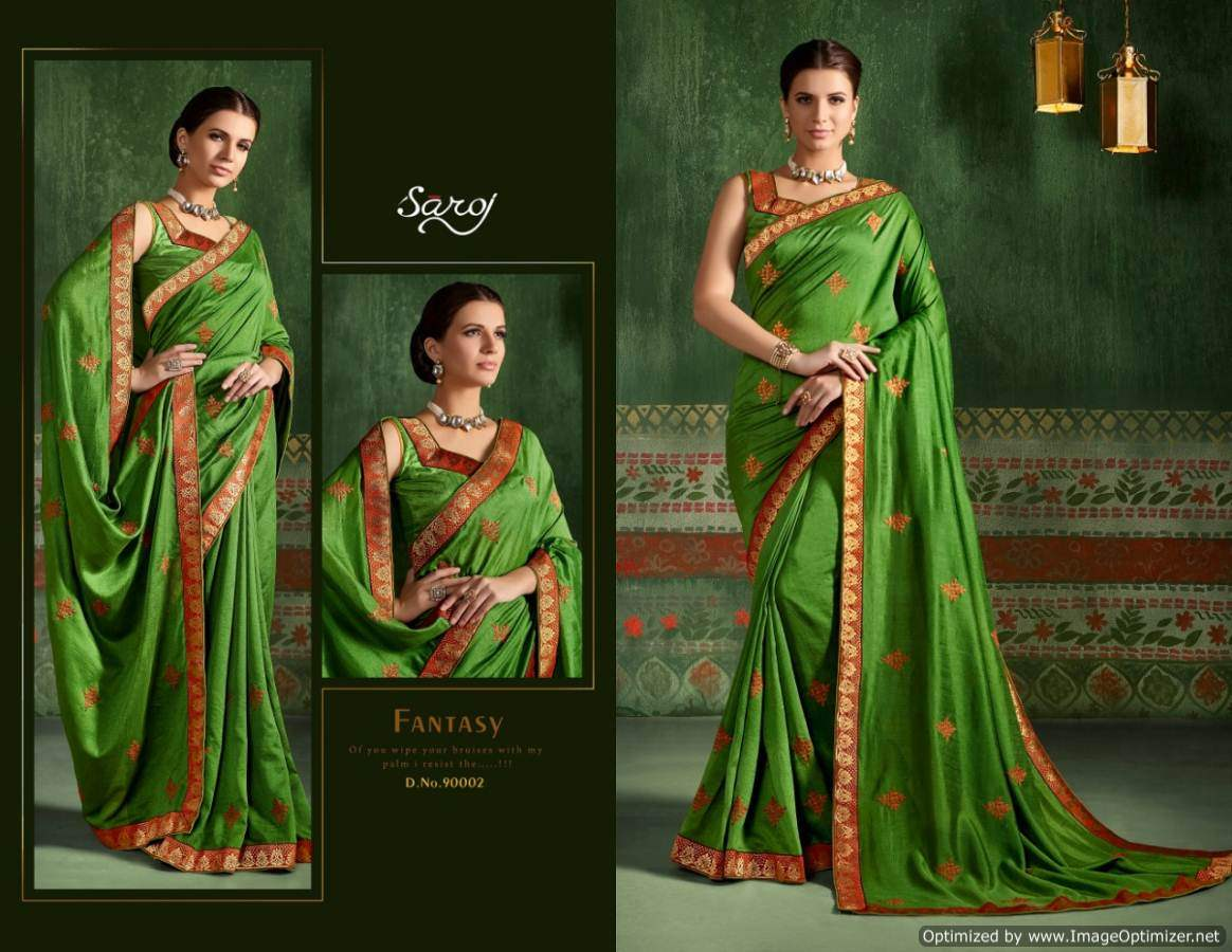 Saroj Autograph collection 7