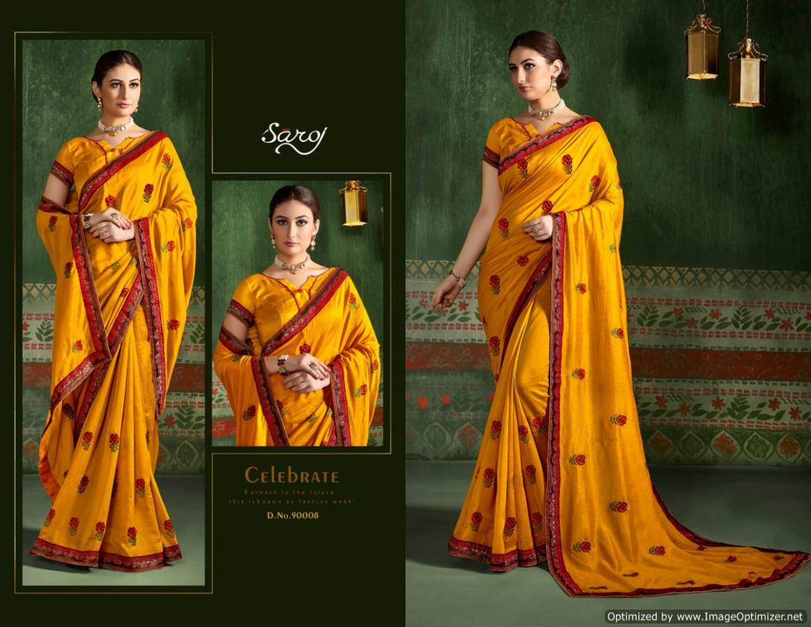 Saroj Autograph collection 2
