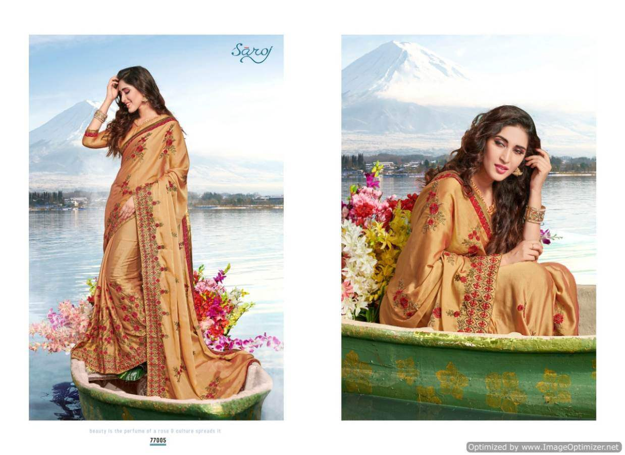 Saroj Jal Tarang collection 2