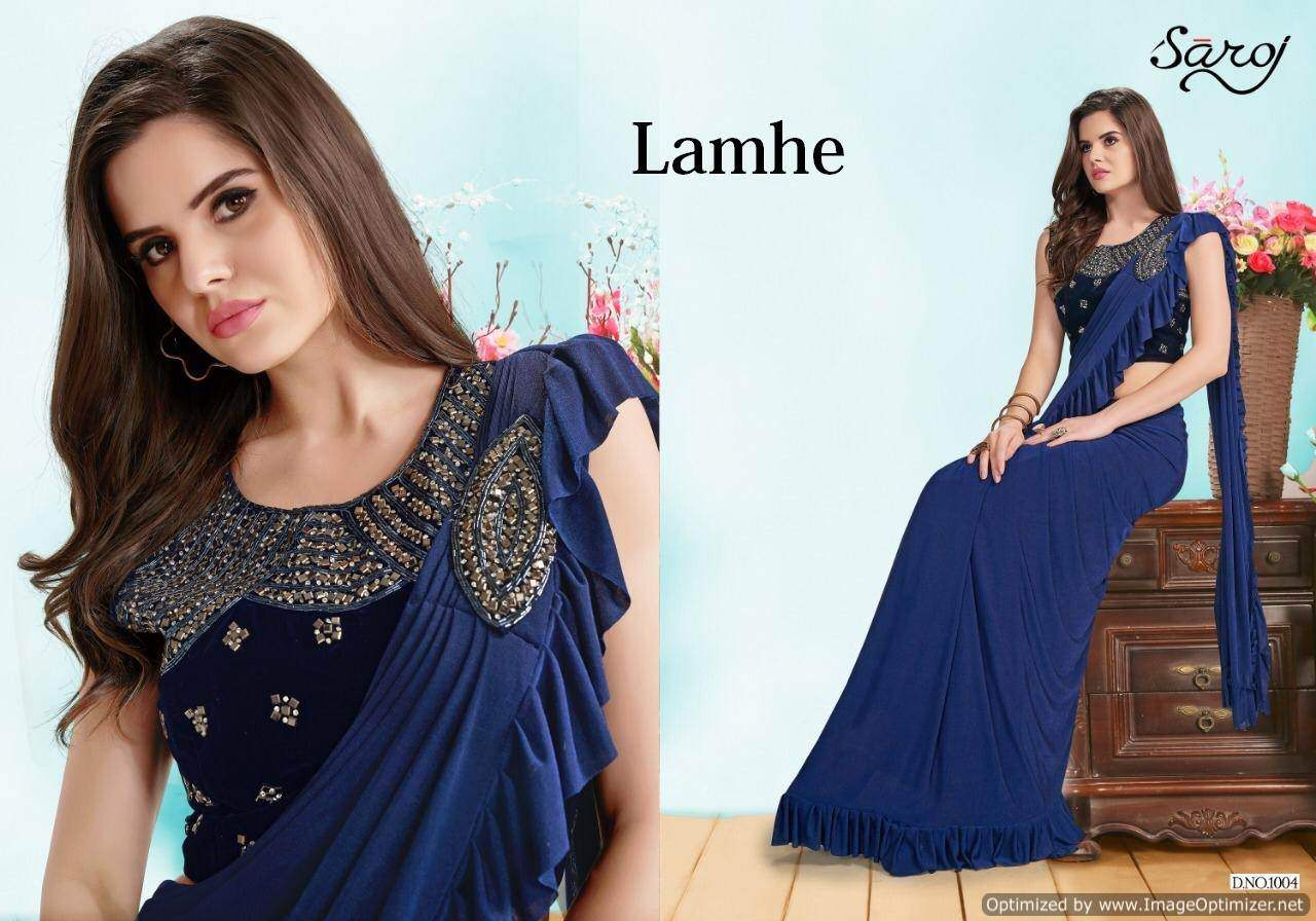 Saroj Lamhe collection 1