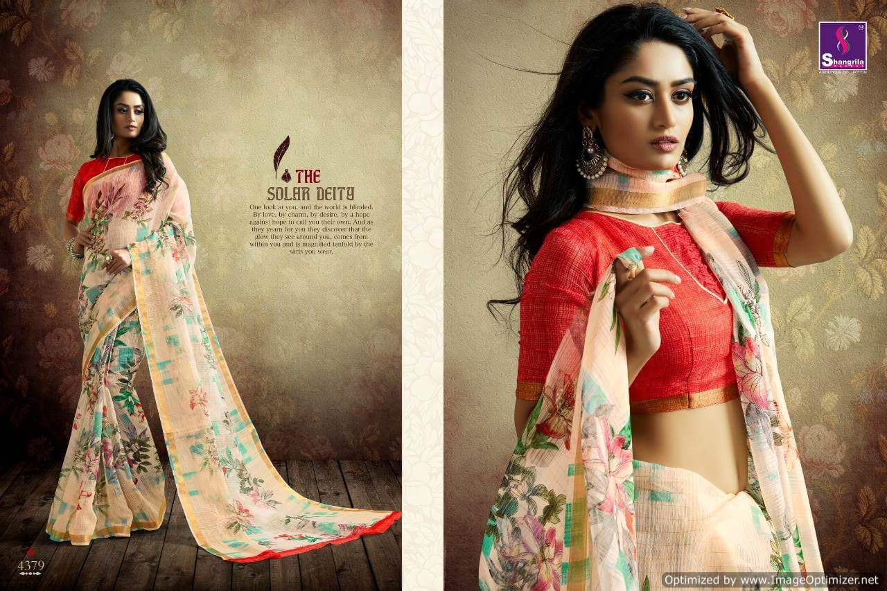 Shangrila Aaradhna Cotton 2 collection 7