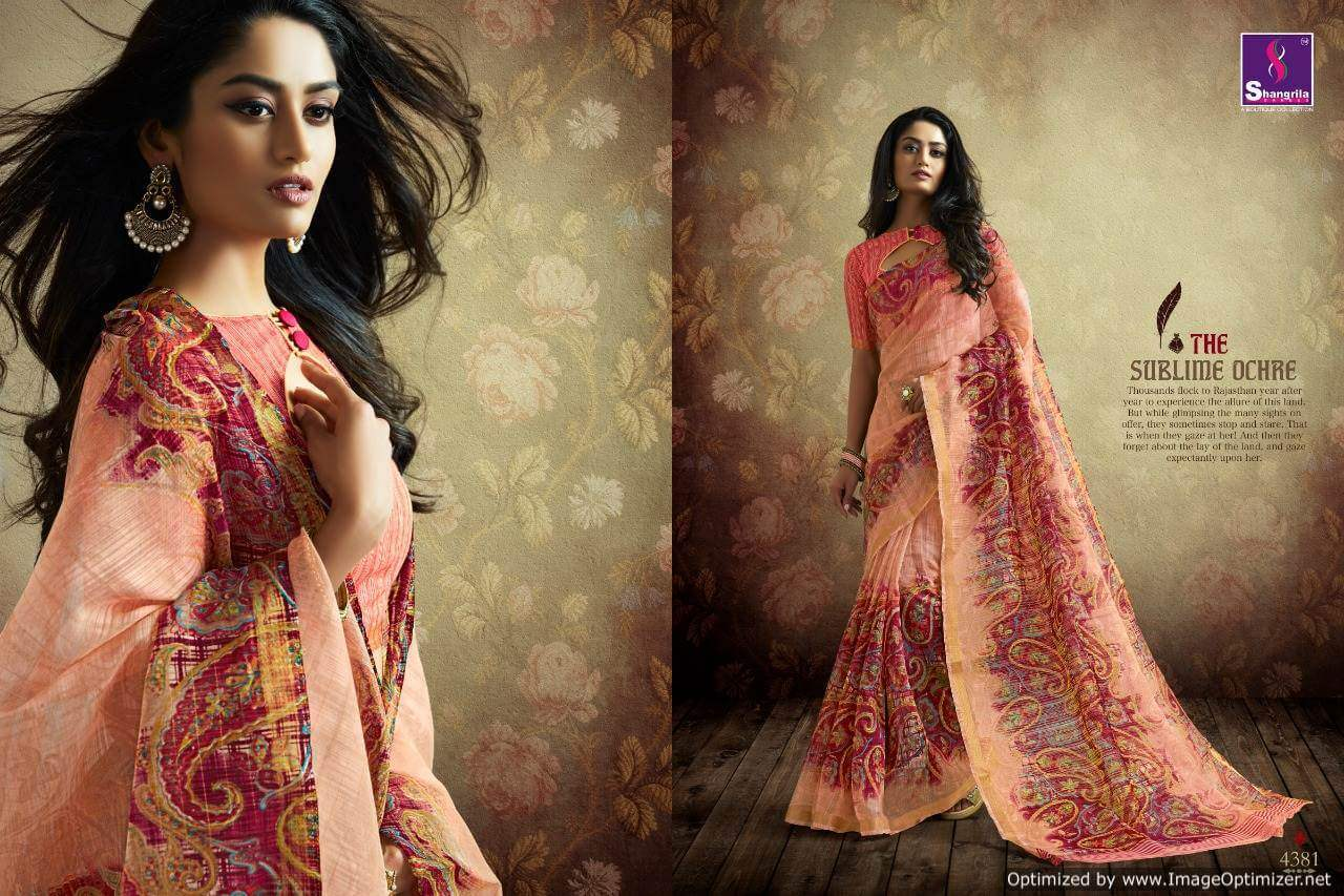 Shangrila Aaradhna Cotton 2 collection 1