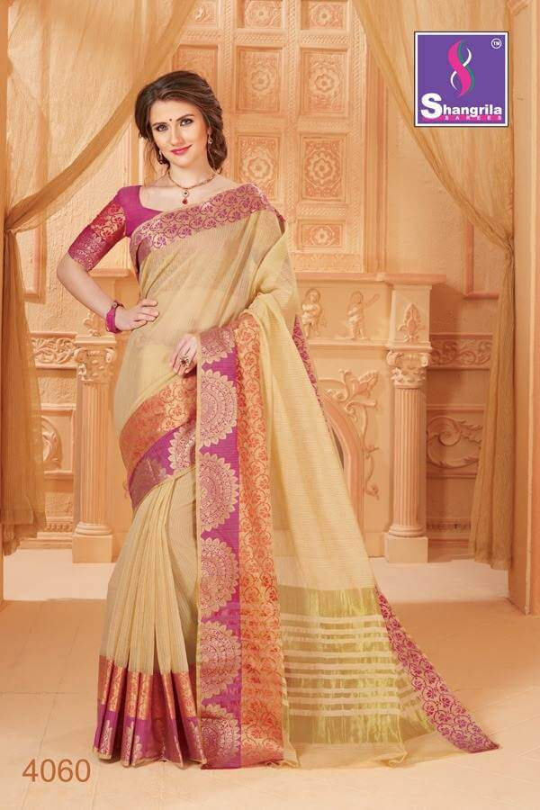 Shangrila Aastha collection 5