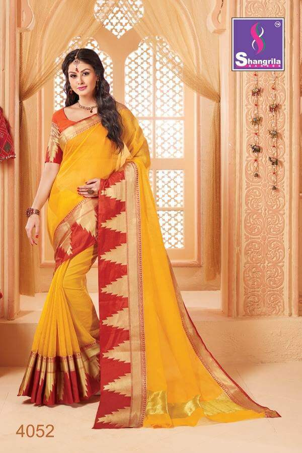 Shangrila Aastha collection 2