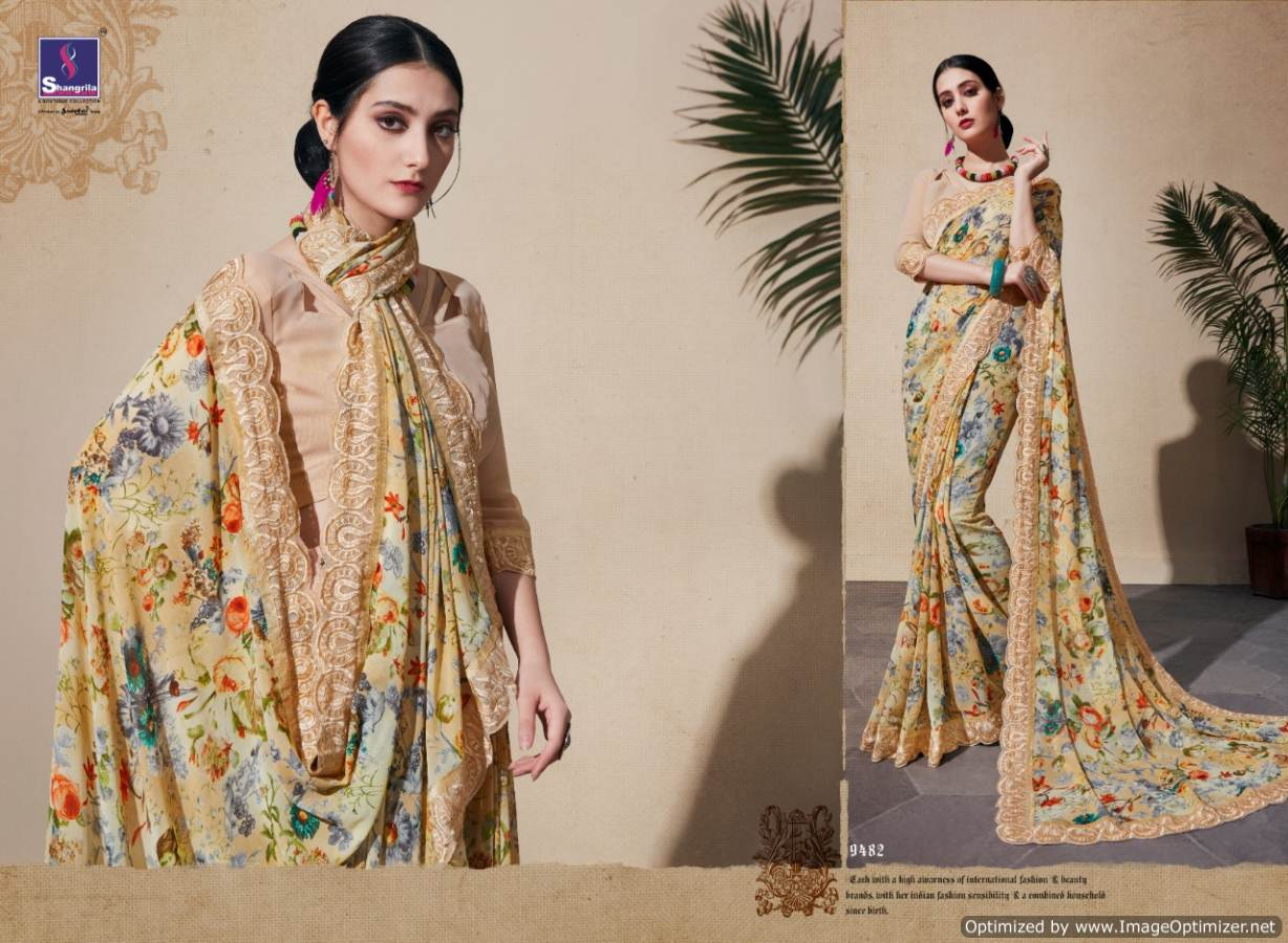 Shangrila Kaamini Vol 10 collection 10