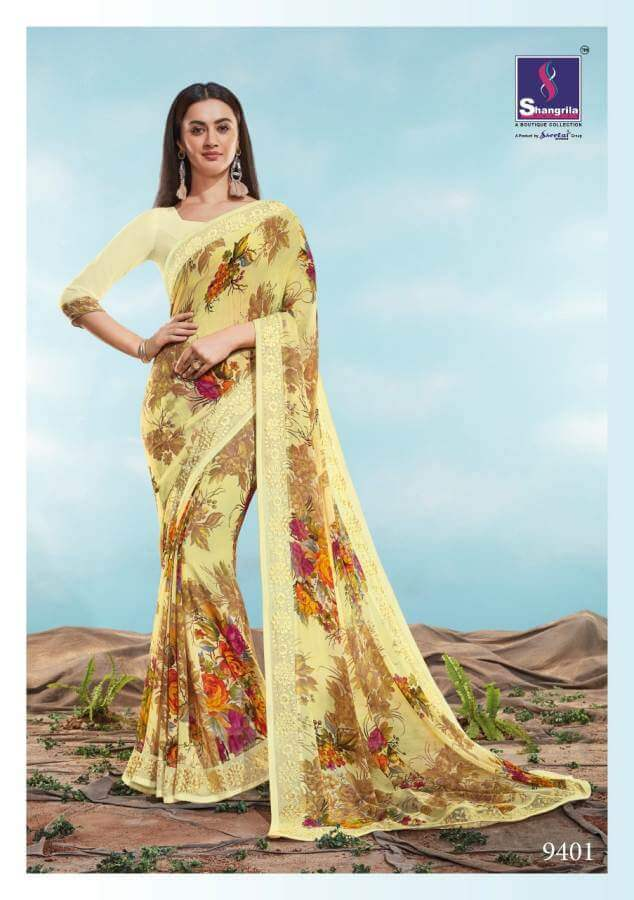 Shangrila Kaamini Vol 8 collection 11