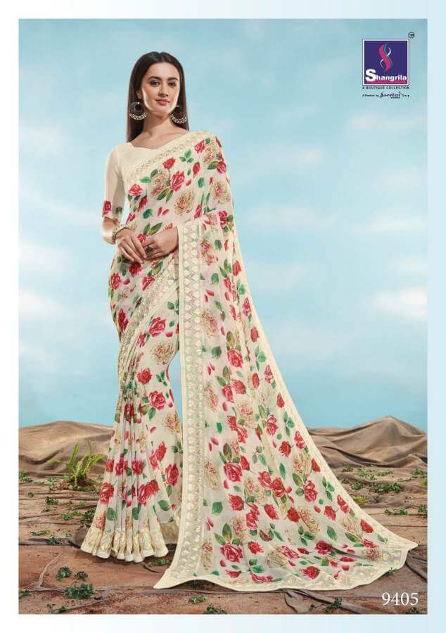 Shangrila Kaamini Vol 8 collection 5