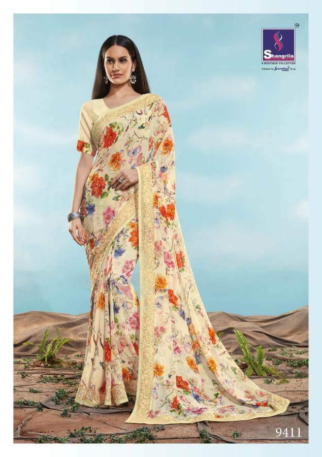 Shangrila Kaamini Vol 8 collection 4