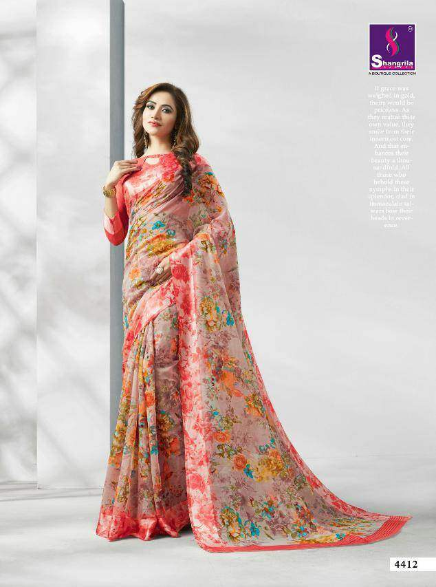 Shangrila Kanchana Cotton 11 collection 11