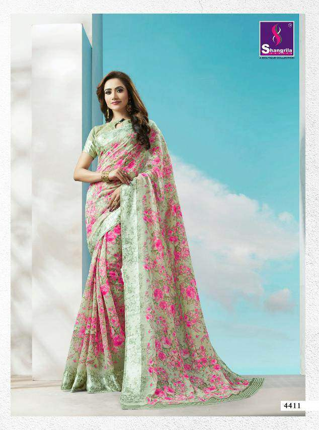 Shangrila Kanchana Cotton 11 collection 9