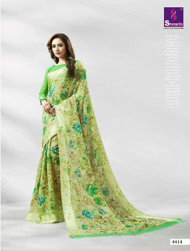 Shangrila Kanchana Cotton 11 collection 5
