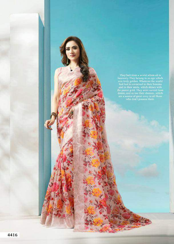 Shangrila Kanchana Cotton 11 collection 2