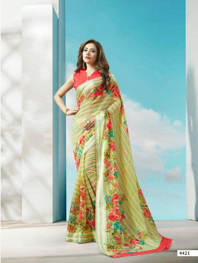 Shangrila Kanchana Cotton 11 collection 3