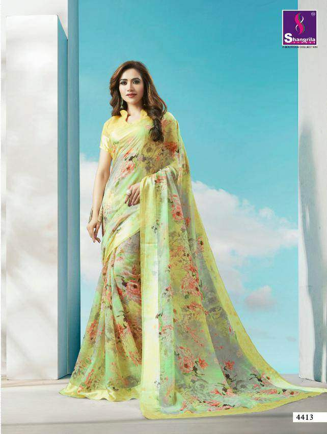 Shangrila Kanchana Cotton 11 collection 1