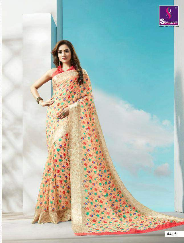 Shangrila Kanchana Cotton 11 collection 12