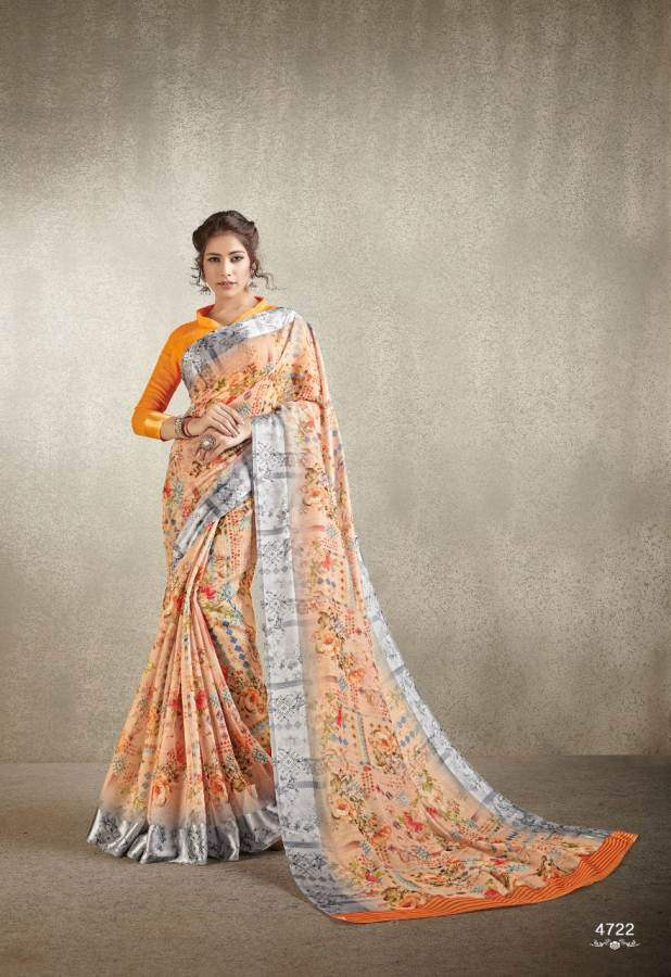 Shangrila Kanchana Cotton 15 collection 7