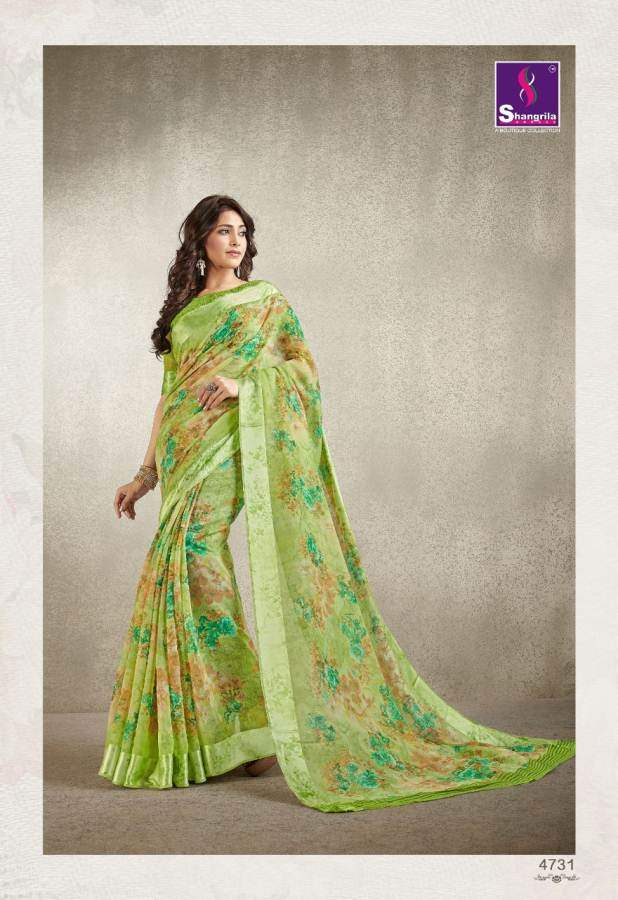 Shangrila Kanchana Cotton 15 collection 8