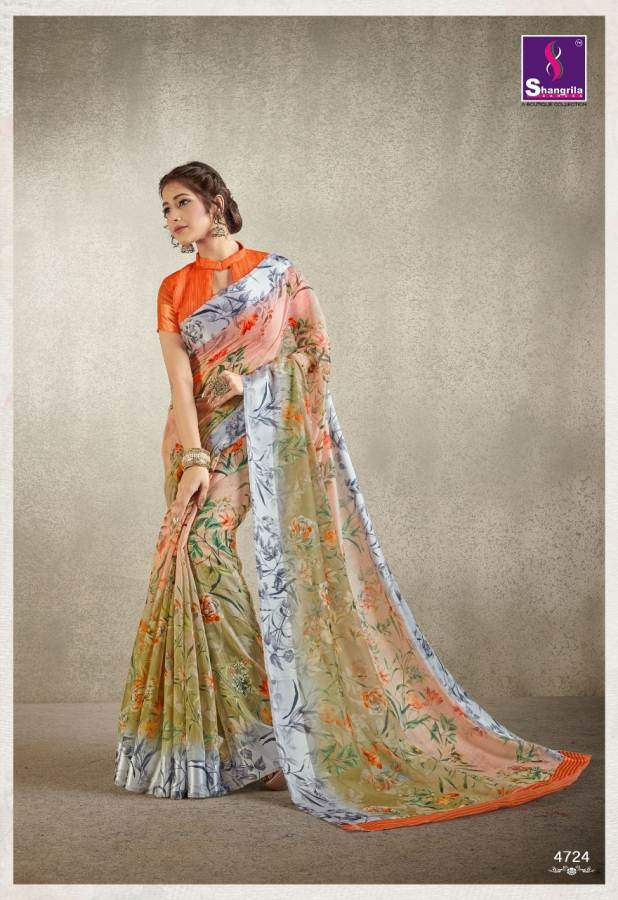 Shangrila Kanchana Cotton 15 collection 10