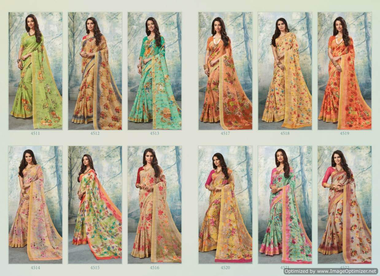 Shangrila Nilima collection 4