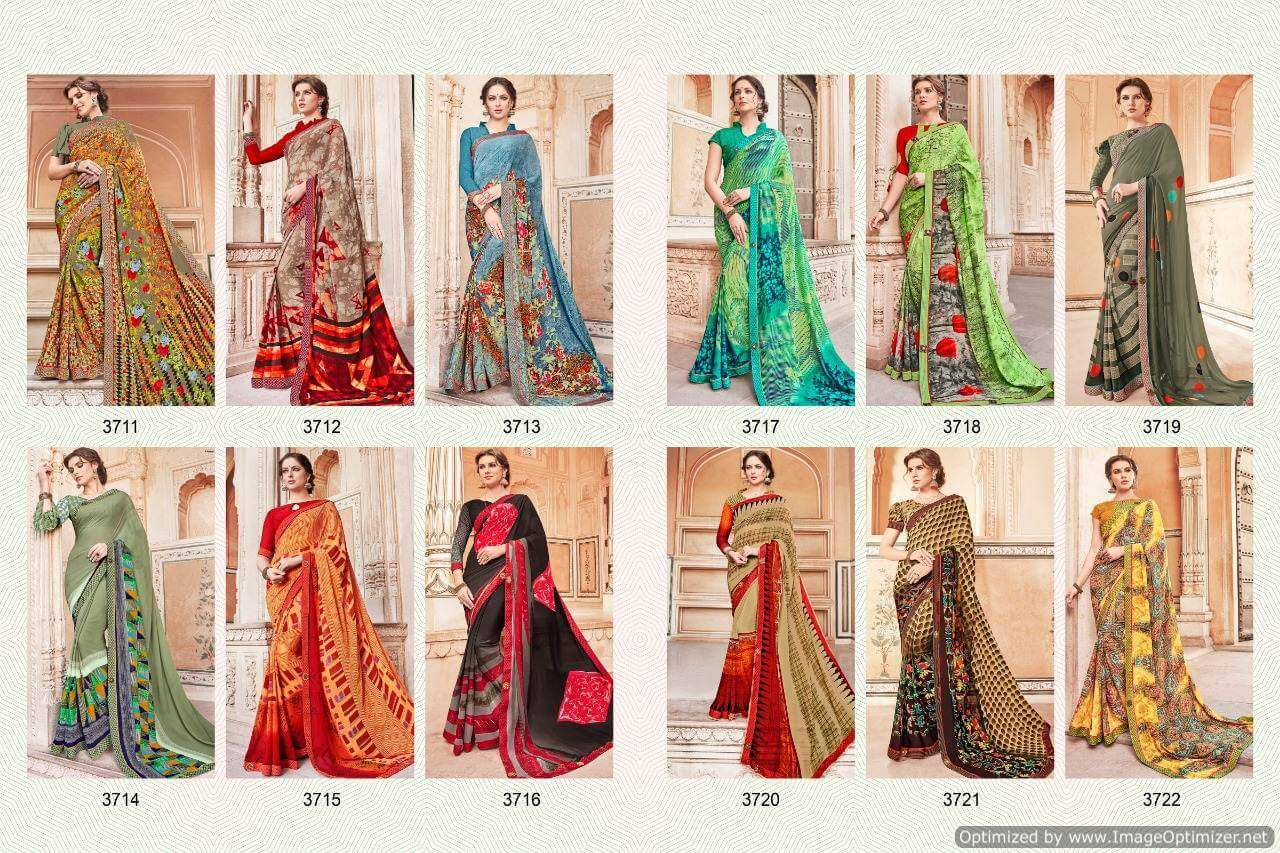 Shangrila Rajmohini collection 5