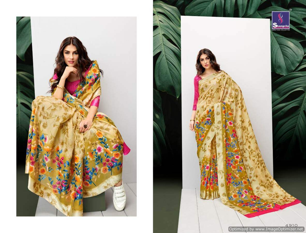 Shangrila Rayesha Cotton collection 1