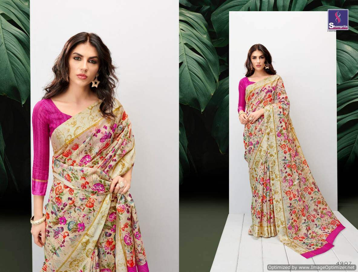Shangrila Rayesha Cotton collection 3