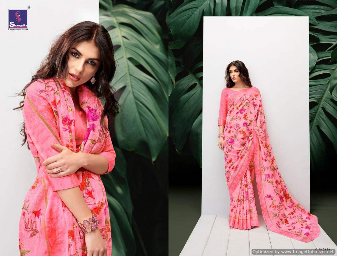 Shangrila Rayesha Cotton collection 4