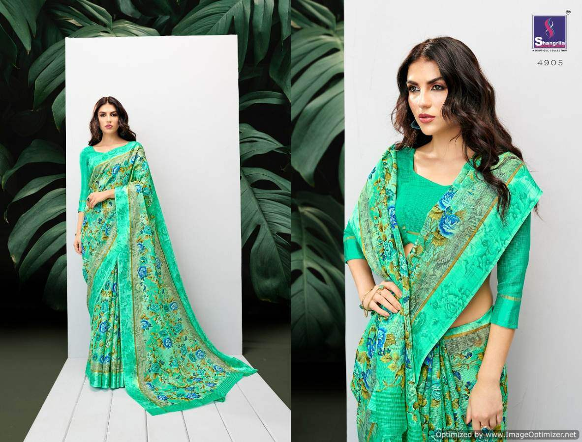 Shangrila Rayesha Cotton collection 5