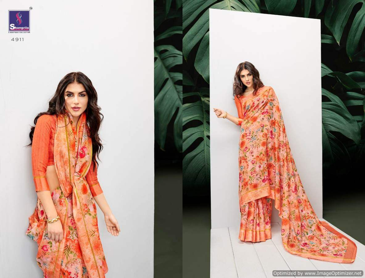 Shangrila Rayesha Cotton collection 6