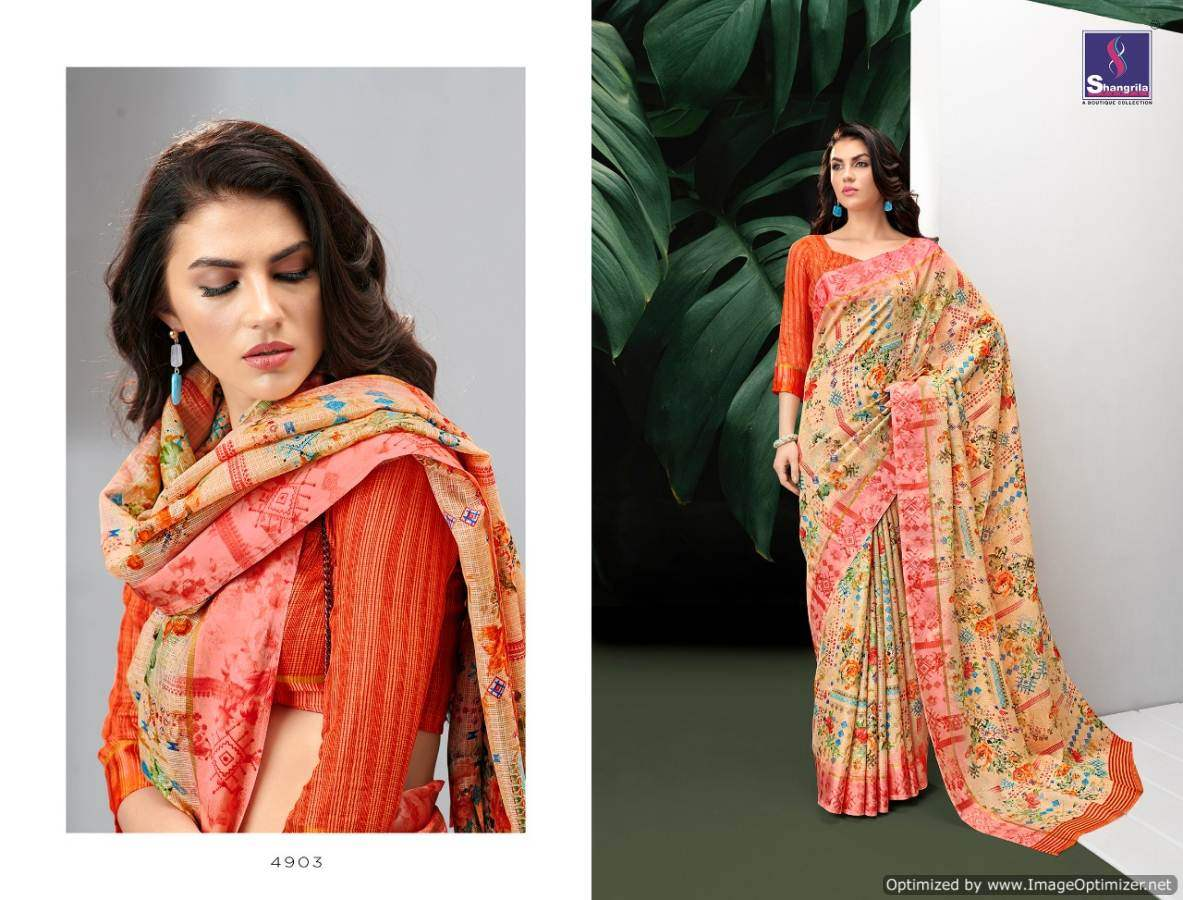 Shangrila Rayesha Cotton collection 7