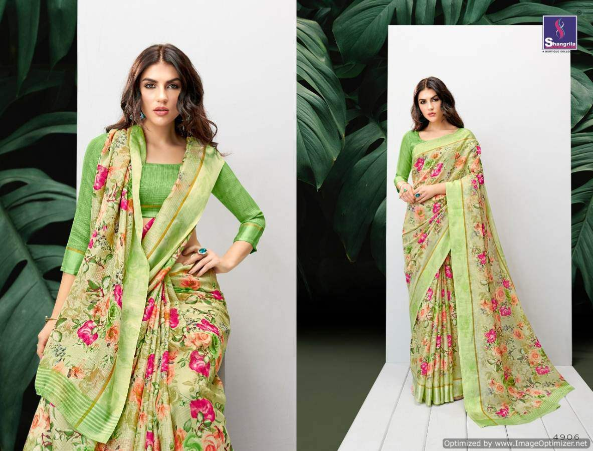 Shangrila Rayesha Cotton collection 8