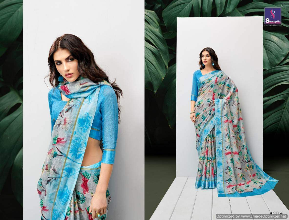 Shangrila Rayesha Cotton collection 10