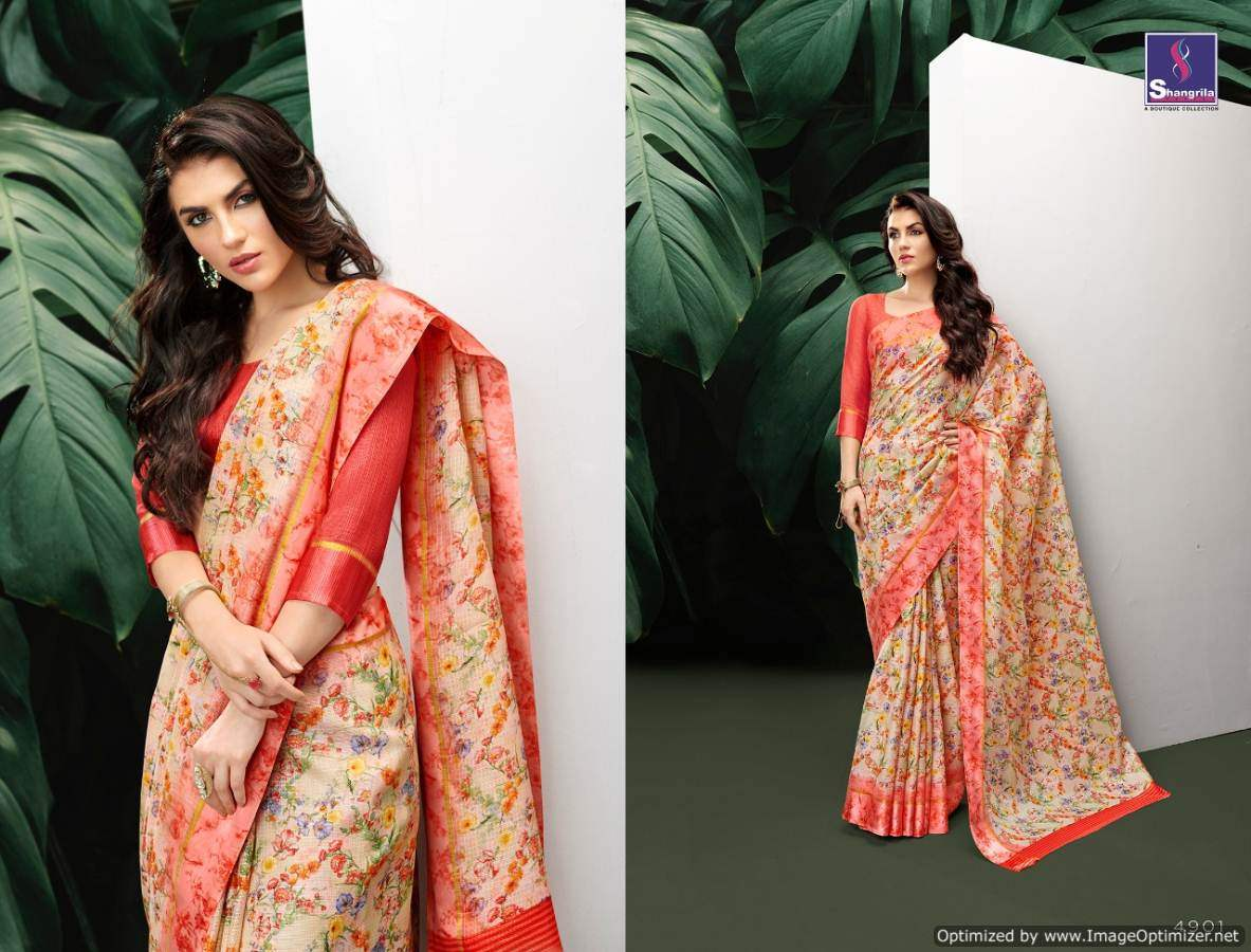Shangrila Rayesha Cotton collection 11
