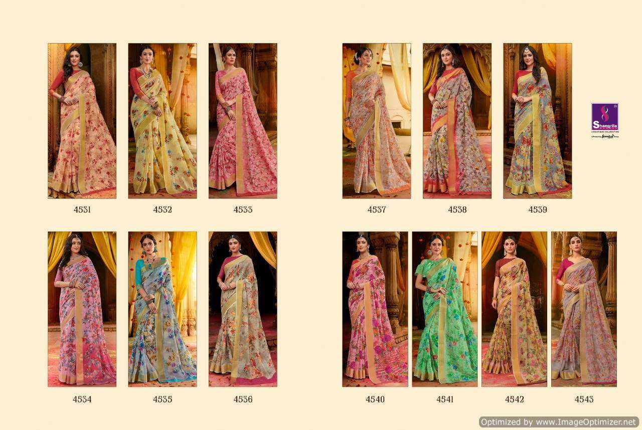 Shangrila Sakshi Cotton 3 collection 10