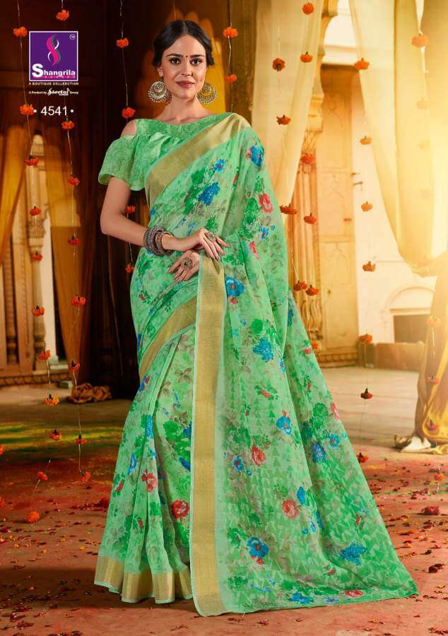 Shangrila Sakshi Cotton 3 collection 1