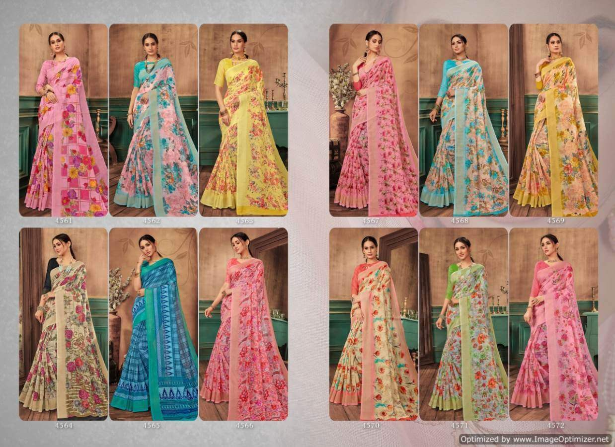 Shangrila Sangam collection 5