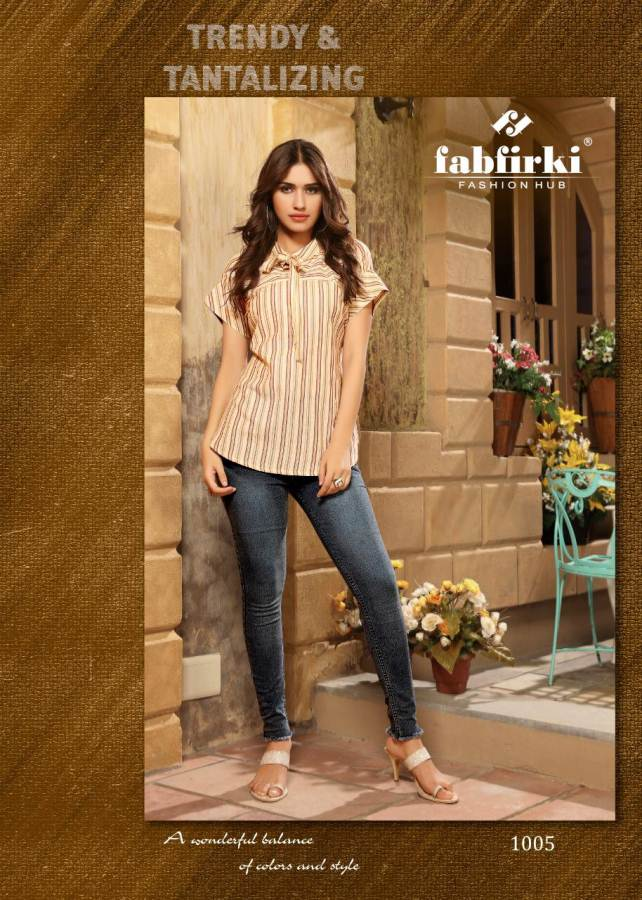 Fabfirki One And Only collection 6