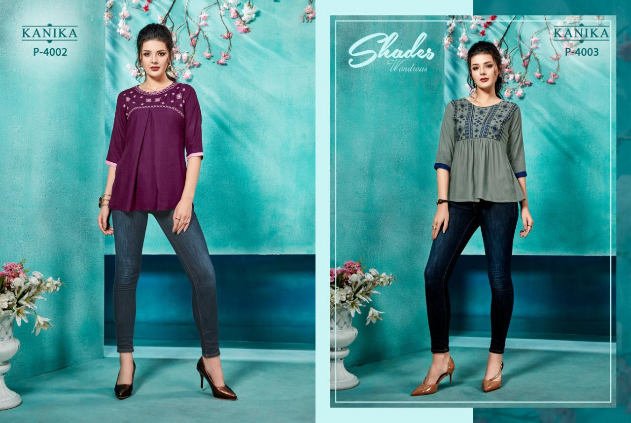 Kanika Baby Doll collection 2