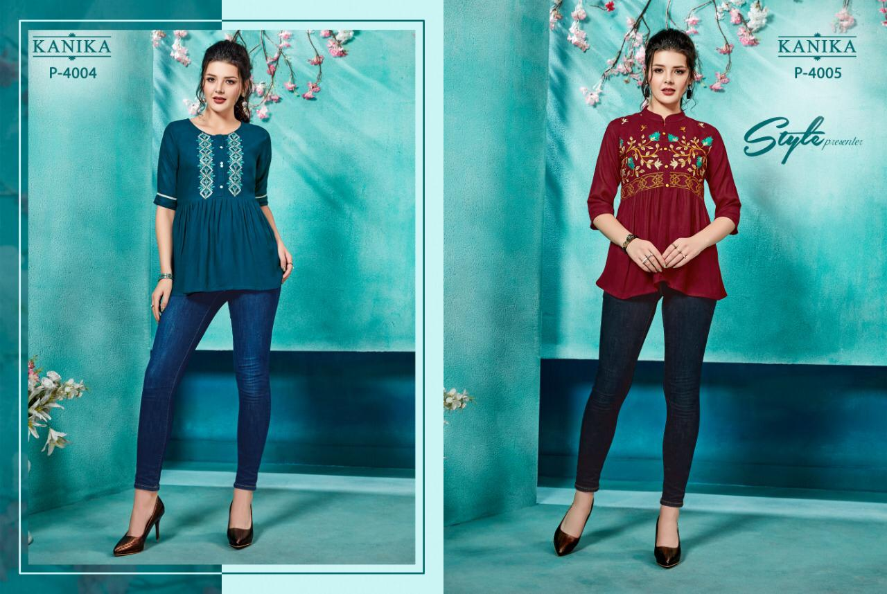 Kanika Baby Doll collection 4
